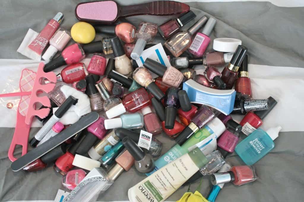 nail-polish-spill