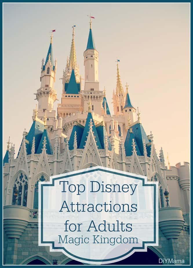 magic kingdom attractions for adults diy mama. Black Bedroom Furniture Sets. Home Design Ideas