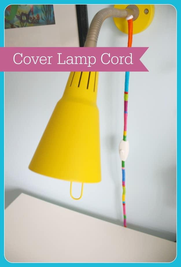 lamp cord pinterest