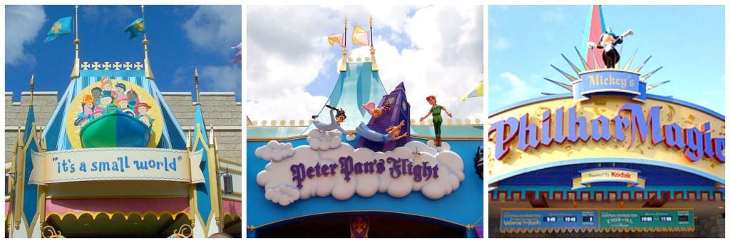 small peter magic