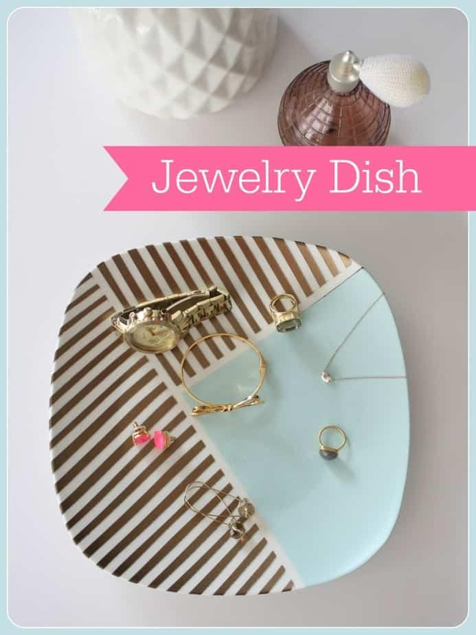 jewelry-dish