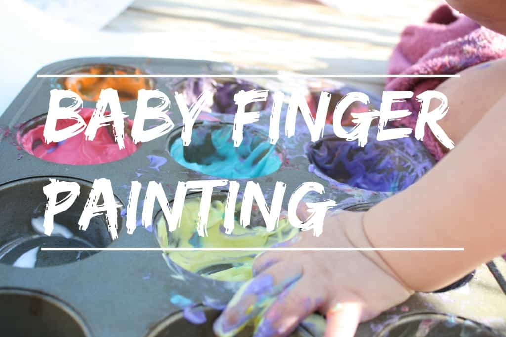 finger-painting-title