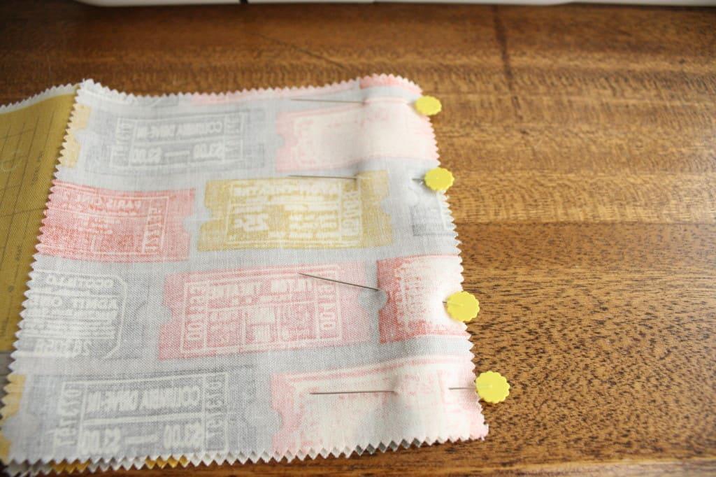 quilt-piecing