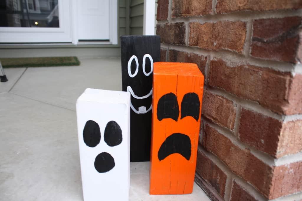 halloween-posts