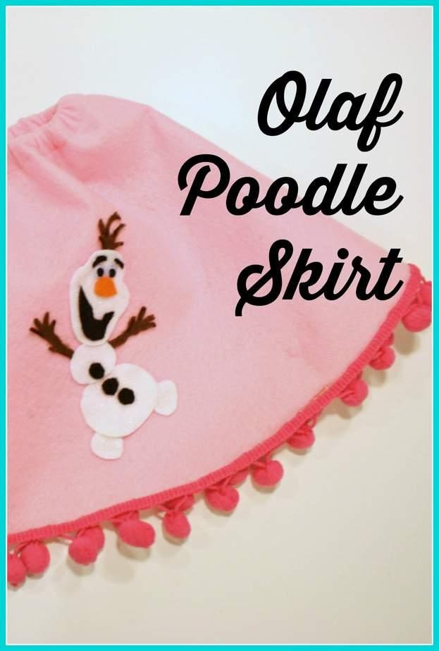 olaf-poodle-skirt