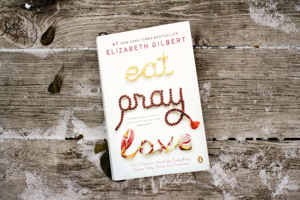 Eat Pray Love Discussion Diy Mama