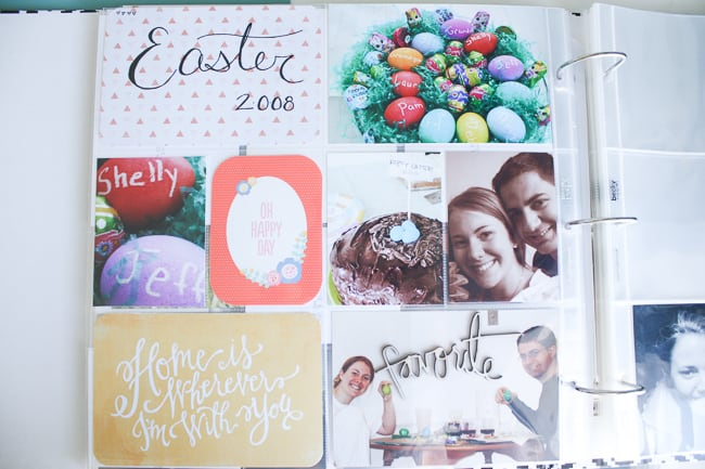 easter_project_life