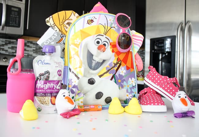 Disney FROZEN Vacation Toddler Backpack Walmart
