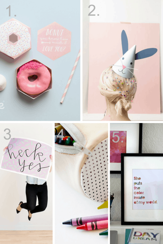 DIY Craft Projects