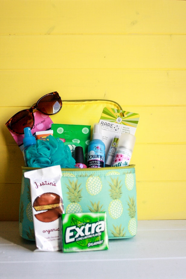 Teacher Appreciation Gift: Spring Break Kit