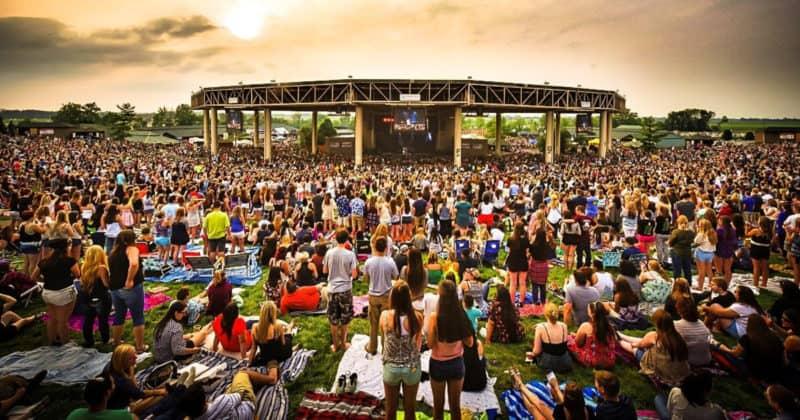 Summer Concerts at Klipsch
