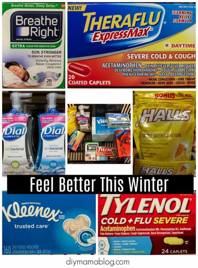 feel better this winter