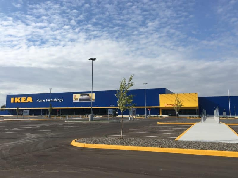 Fishers IKEA in Indiana opening 2017